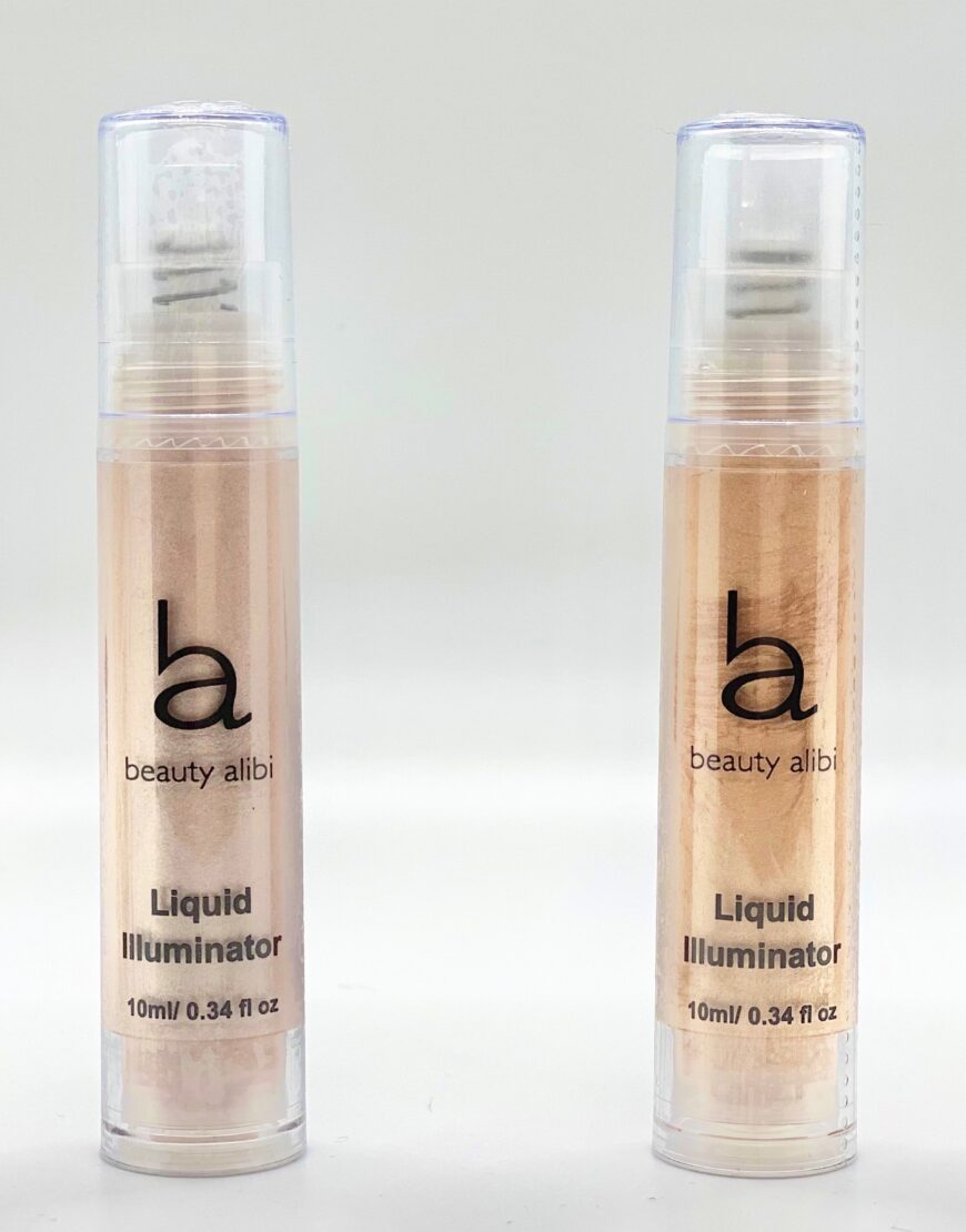 Liquid Illuminator